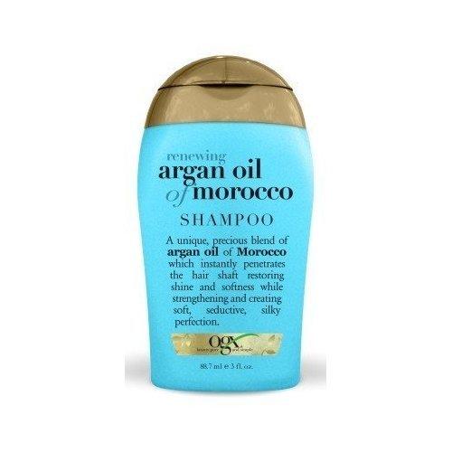 Ogx - OGX Renewing Argan Oil of Morocco Shampoo, 3 Ounce