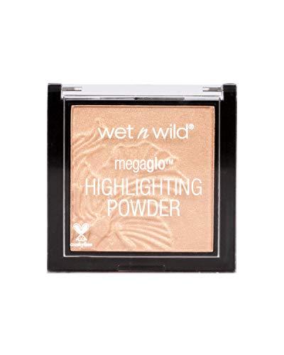 Wet N' Wild - Wet n Wild MegaGlo Highlighting Powder, Precious Petals
