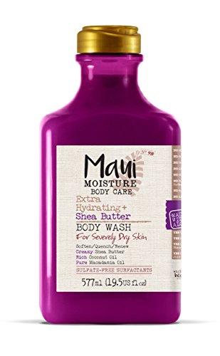 Maui Moisture - Maui Moisture Body Wash Shea Butter