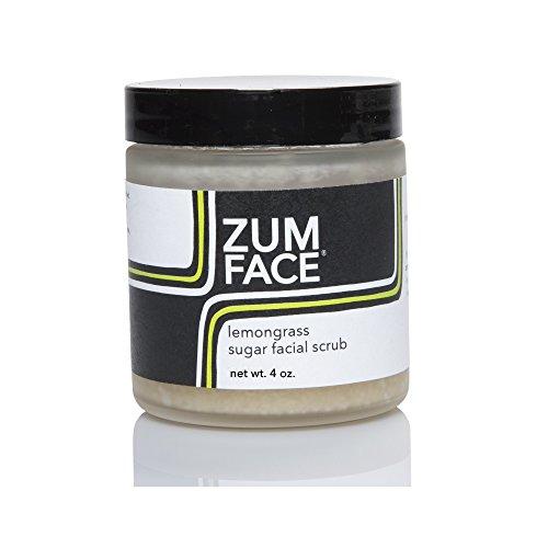Indigo Wild - Zum Face Lemongrass Face Scrub