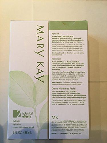 Mary Kay Botanical Effects Formula 2 Hydrate - Mary Kay Botanical Effects Formula 2 Hydrate - 3 Fl OZ./88mL
