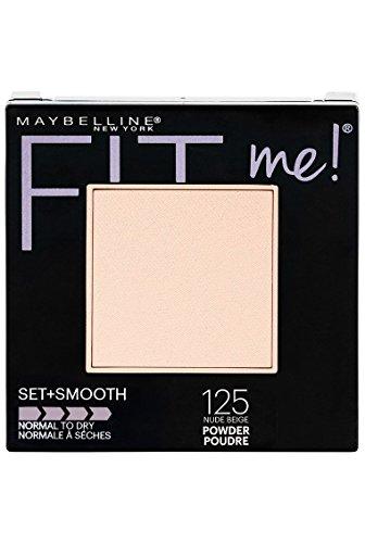 Maybelline - Maybelline New York Fit Me! Powder