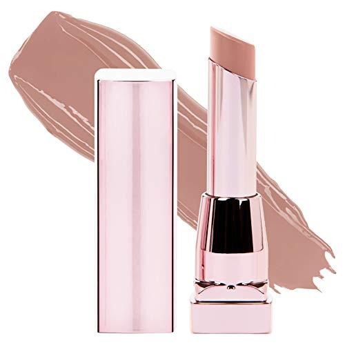 Maybelline - Color Sensational Shine Compulsion Lipstick, Baddest Beige