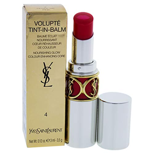 Yves Saint Laurent - Volupte Tint In Balm, Desire Me Pink