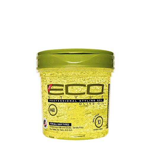 Ecoco - ECO Professional Styling Gel Olive Oil