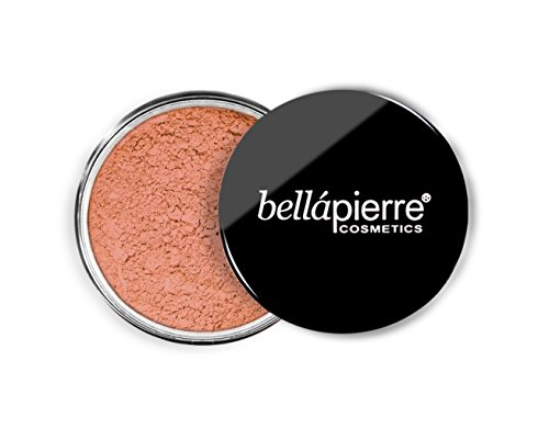 Bella Pierre - Mineral Blush, Autumn Glow