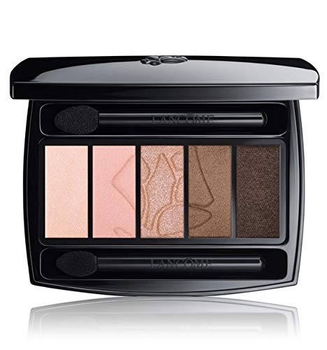 LANC�ME - Lancôme Color Design Eye Brightening All-In-One 5 Shadow & Liner Palette