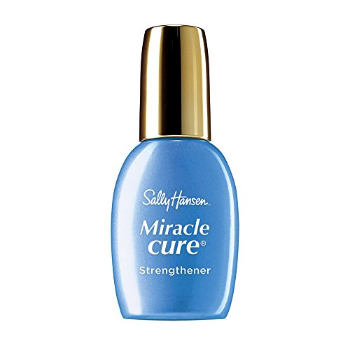 Sally Hansen - Sally Hansen Miracle Cure for Severe Problem Nails 0.45 Fluid Ounce