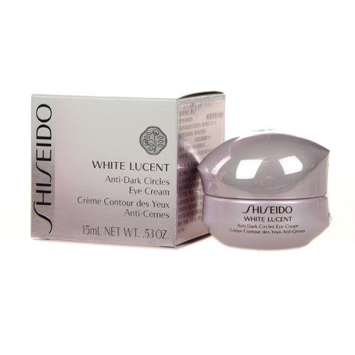 Shiseido - White Lucent Anti-Dark Circles Eye Cream