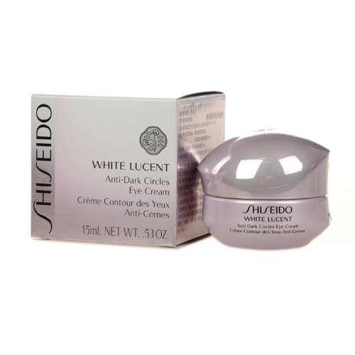 Shiseido - White Lucent Anti-Dark Circles Eye Cream