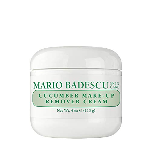 Mario Badescu - Mario Badescu Cucumber Make-Up Remover Cream, 4 oz