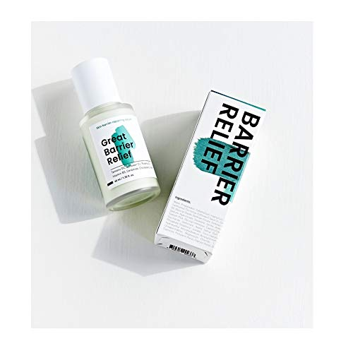 Krave Beauty - Great Barrier Relief