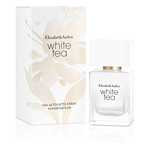 Elizabeth Arden - White Tea Eau De Toilette Spray Perfume