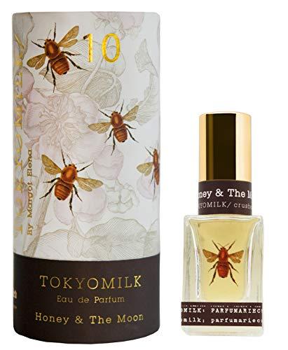 Tokyomilk - Tokyomilk Honey and the Moon No. 10 Parfum