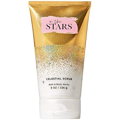 Bath & Body Works - Bath and Body Works in The Stars Celestial Body Scrub 8 Ounce (Limited Edition)