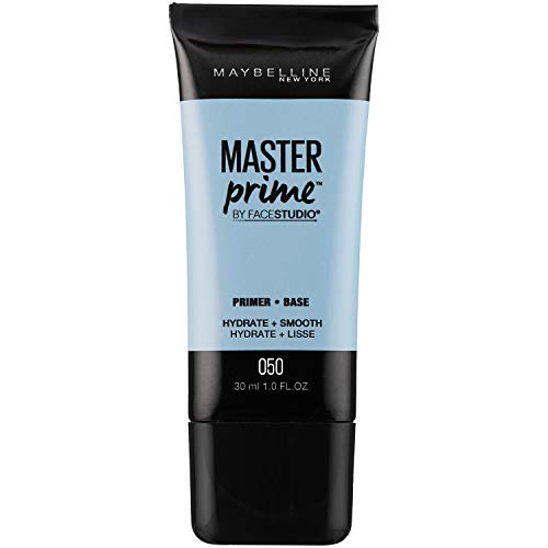 Maybelline - Facestudio Master Prime Primer, Hydrate + Smooth