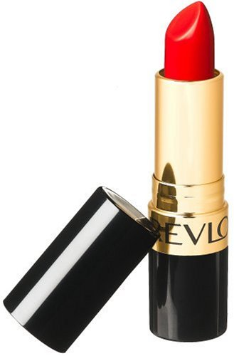 Revlon - Super Lustrous Creme Lipstick, Fire and Ice