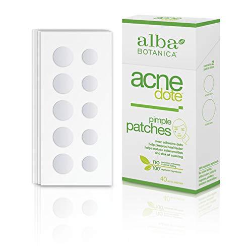 Alba Botanica - Acnedote Pimple Patches