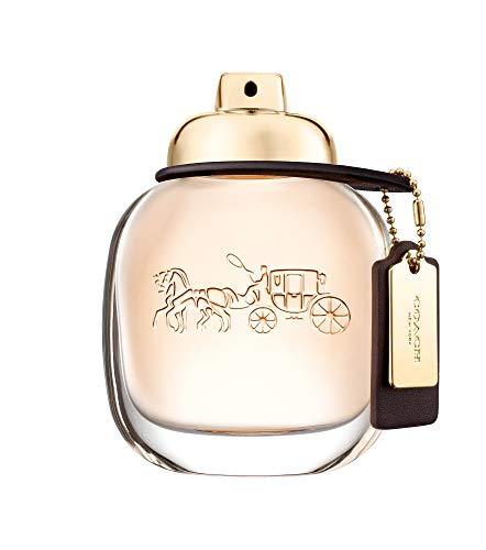 Cõach - Coach New York Eau De Parfum Spray for Women, 1.7 Ounce