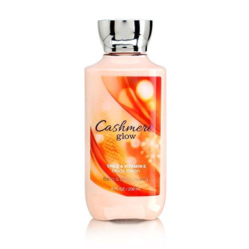 Bath & Body Works - Bath and Body Works Cashmere Glow Body Lotion 8 fl oz.