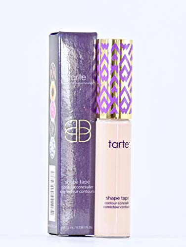 Tarte - Tarte Shape Tape Contour Concealer   Fair Beige