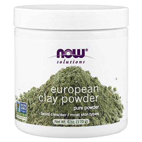 Now Foods - NOW Foods - European Clay Powder