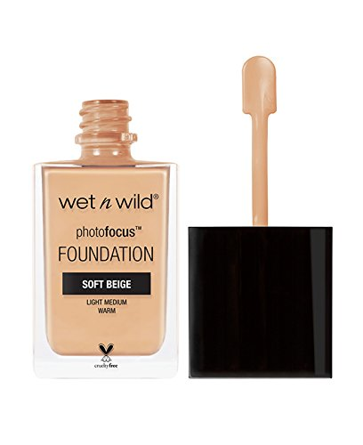 Wet N' Wild - Photo Focus Foundation