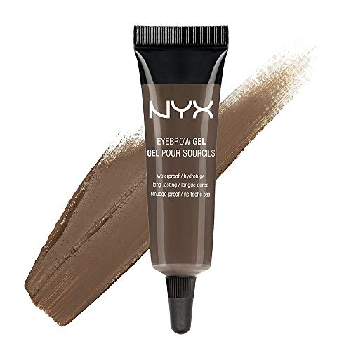 NYX - Eyebrow Gel, Espresso