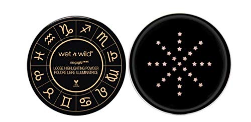 Wet N' Wild - Zodiac Limited Edition Loose Highlighter, Written in the Stars!