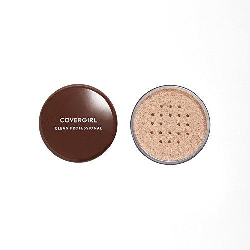 Covergirl - Translucent Face Loose Powder