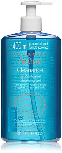 Eau Thermale Avène - Eau Thermale Avène Cleanance Cleansing Gel, 13 fl. oz.
