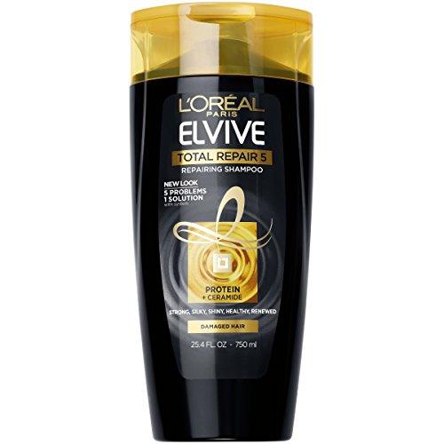 L'Oreal Paris - Elvive Total Repair 5 Repairing Shampoo