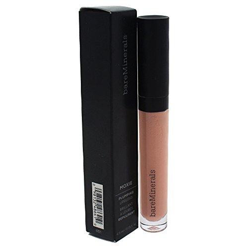 Bare Escentuals - Moxie Plumping Lip Gloss, Charmer