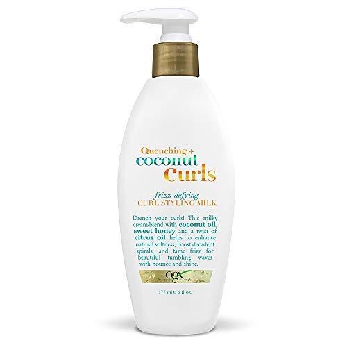 Ogx - Coconut Curls Styling Milk