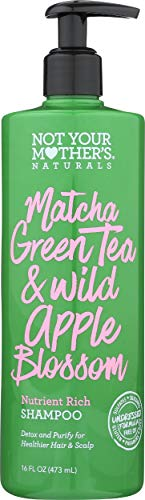 Not Your Mother's - Naturals Shampoo, Green Tea & Wild Apple