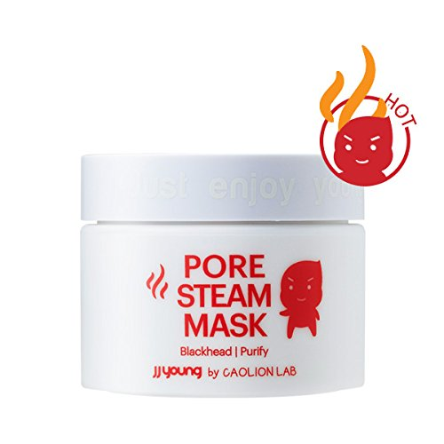 Jj Young - Pore Steam Mask