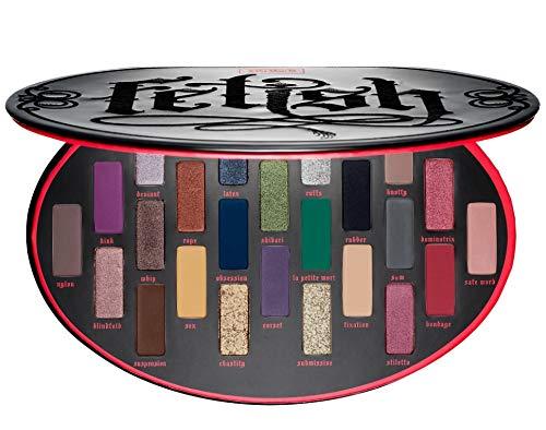 Kát Von D - Kat Von D Limited Edition Eyeshadow Palette