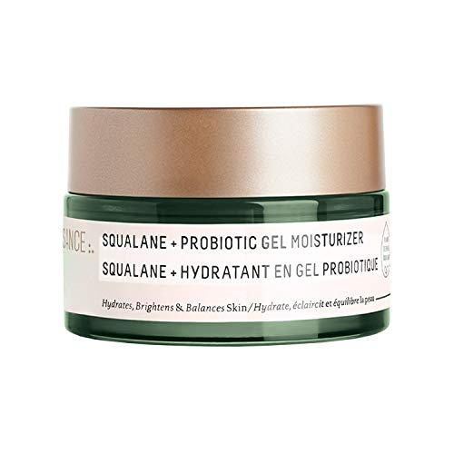 Biossance - Squalane + Probiotic Gel Moisturizer