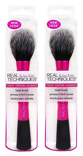 Real Techniques - Real Techniques Blush Brush