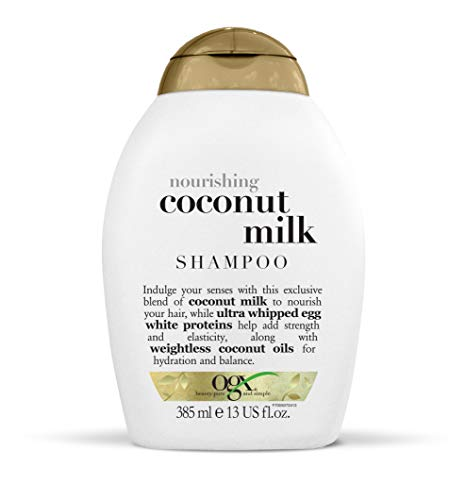 Ogx - OGX Nourishing Coconut Milk Shampoo by OGX