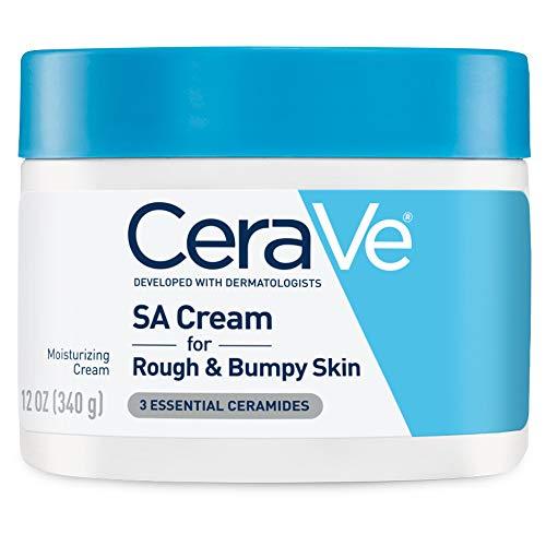Cerave - SA Cream