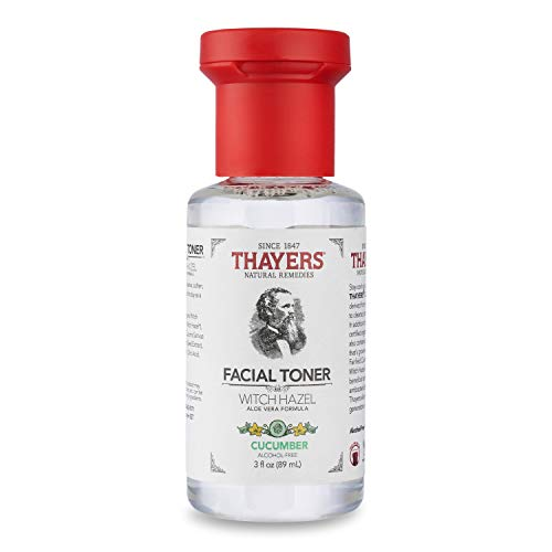 Thayers - Alcohol-free Unscented Witch Hazel Toner