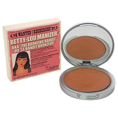 THEBALM COSMETICS - theBalm Betty-Lou Manizer