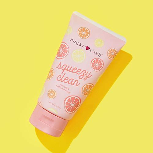 Tarte - TARTE Sugar Rush - Squeezy Clean Face Wash