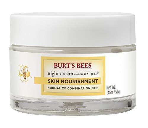 Burts Bees - Burt's Bees Skin Nourishment Night Cream