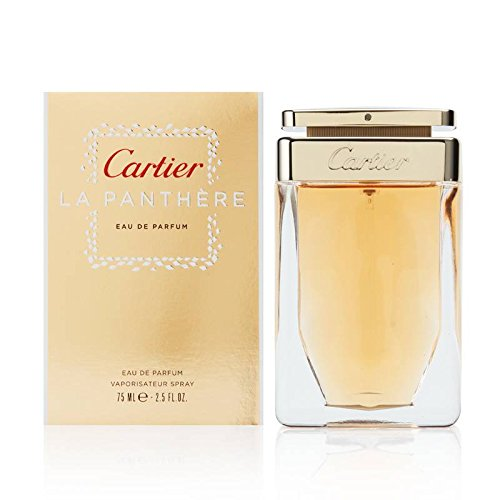Cartier - EDP Spray for Women, La Panthere