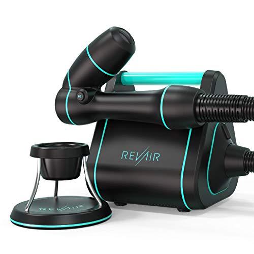 RevAir REVAIR Reverse-Air Hair Dryer | Easily Dry and Straighten Hair
