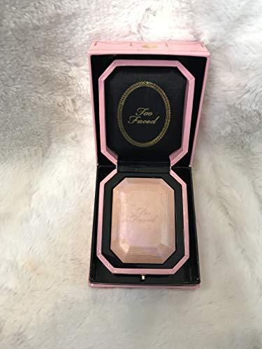 Toofaced - Diamond Fire Highlighter, Fancy Pink Diamond