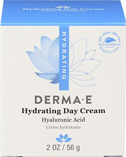 DERMA-E - DERMA E Hydrating Day Cream with Hyaluronic Acid 2oz