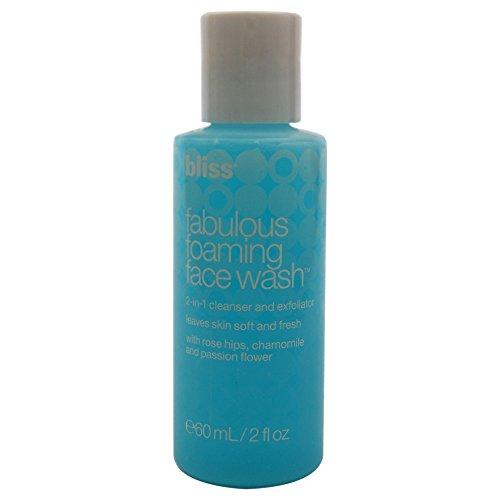 Bliss - Fabulous Foaming Face Wash - Bliss - Cleanser - 197ml/6.6oz